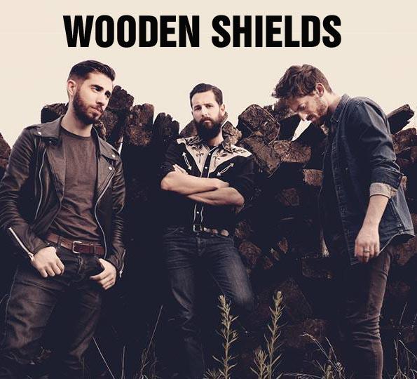 Vignette Wooden Shields BSA CBG 2015